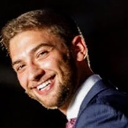 Zack Teichman Lending Specialist