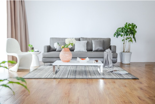 home staging in Baltimore