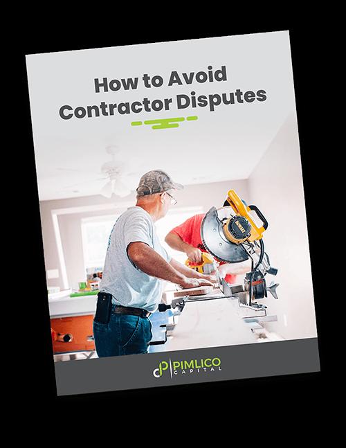 Contractor Disputes