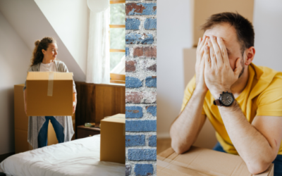 The Pros and Cons of Inherited Tenants