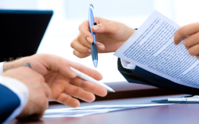 Terms to Consider Including in Your Lease Agreement